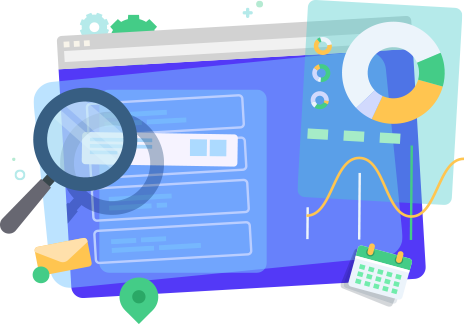 Local optimization on other local business websites