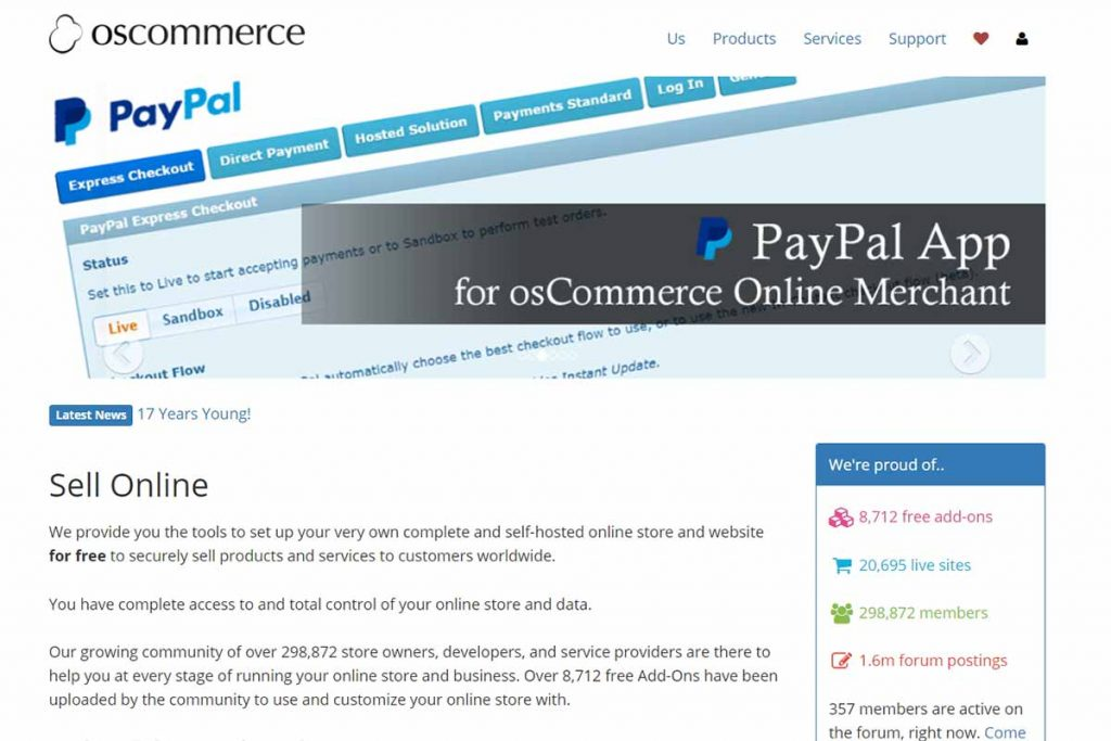 10 Best eCommerce CMS Platform to Let Your Online Store Sell