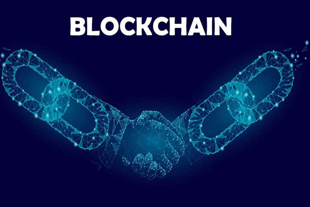 Blockchain - latest trends in web development