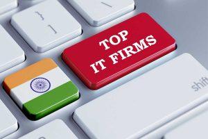 Top IT firms in India