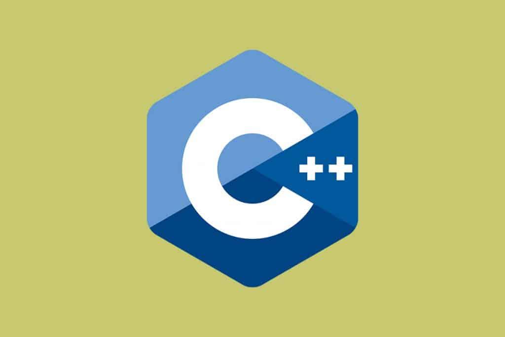 C++ is the Advanced Programming Language of C