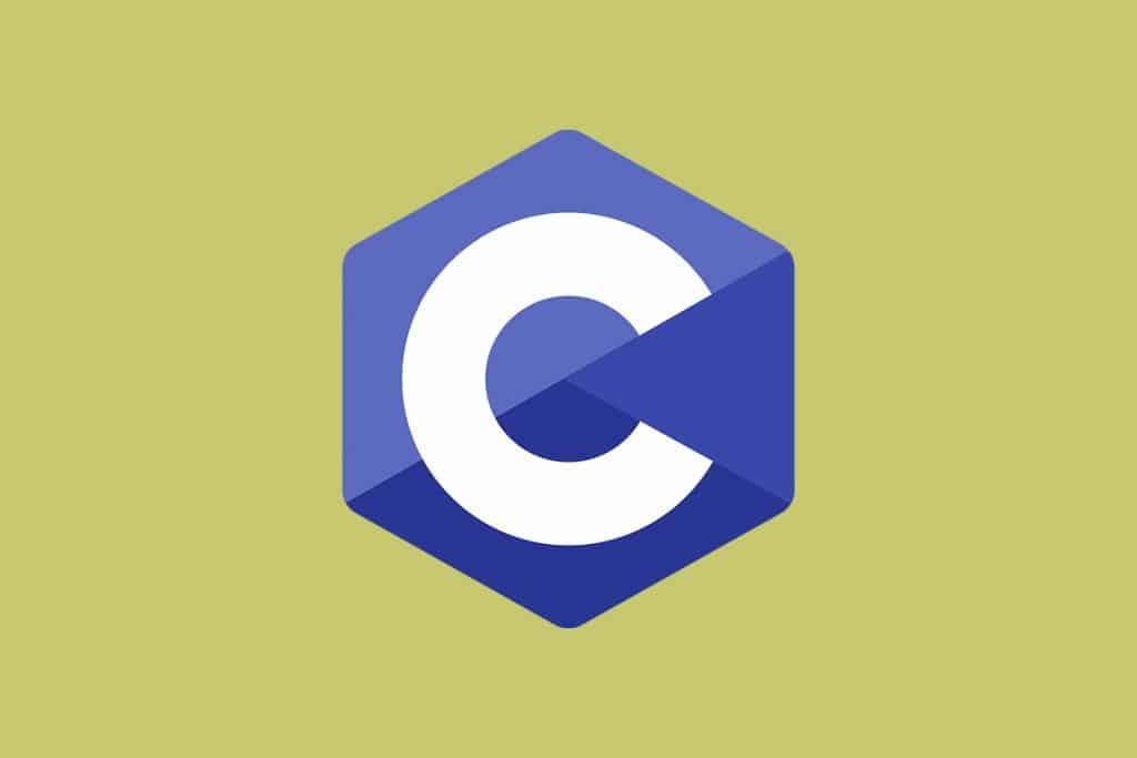 C - Language for Web Development