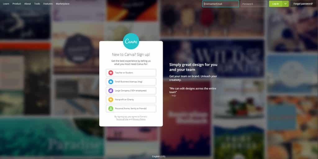 Canva - Free Online Template Maker