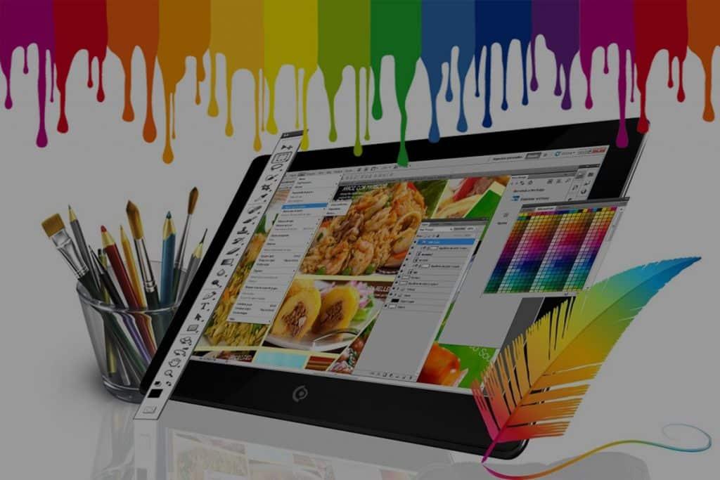 Free Online Graphic Design Tools