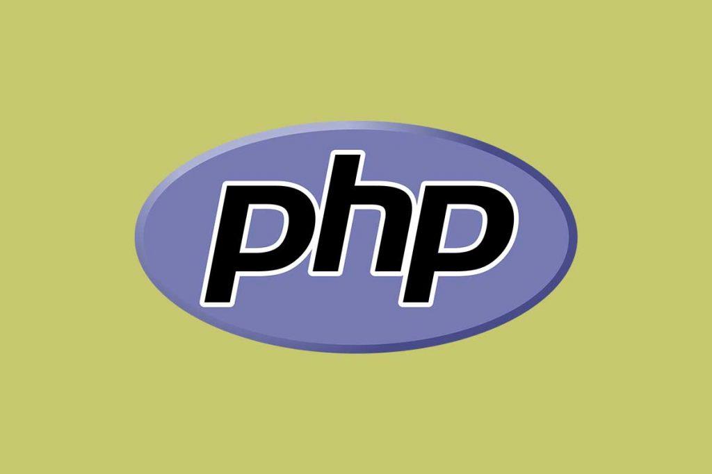 PHP - Web Development Languages