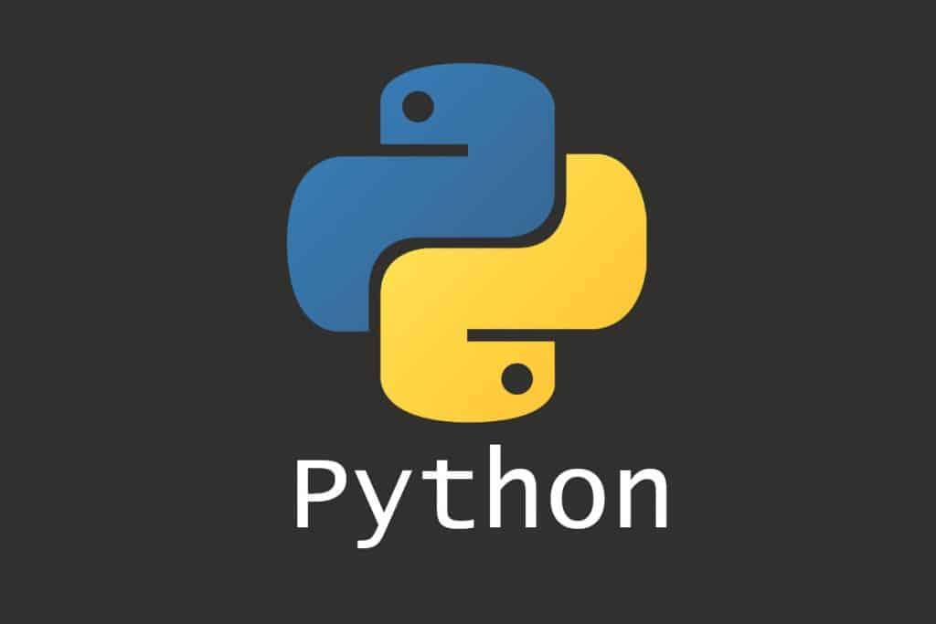 Python - Web Programming Language