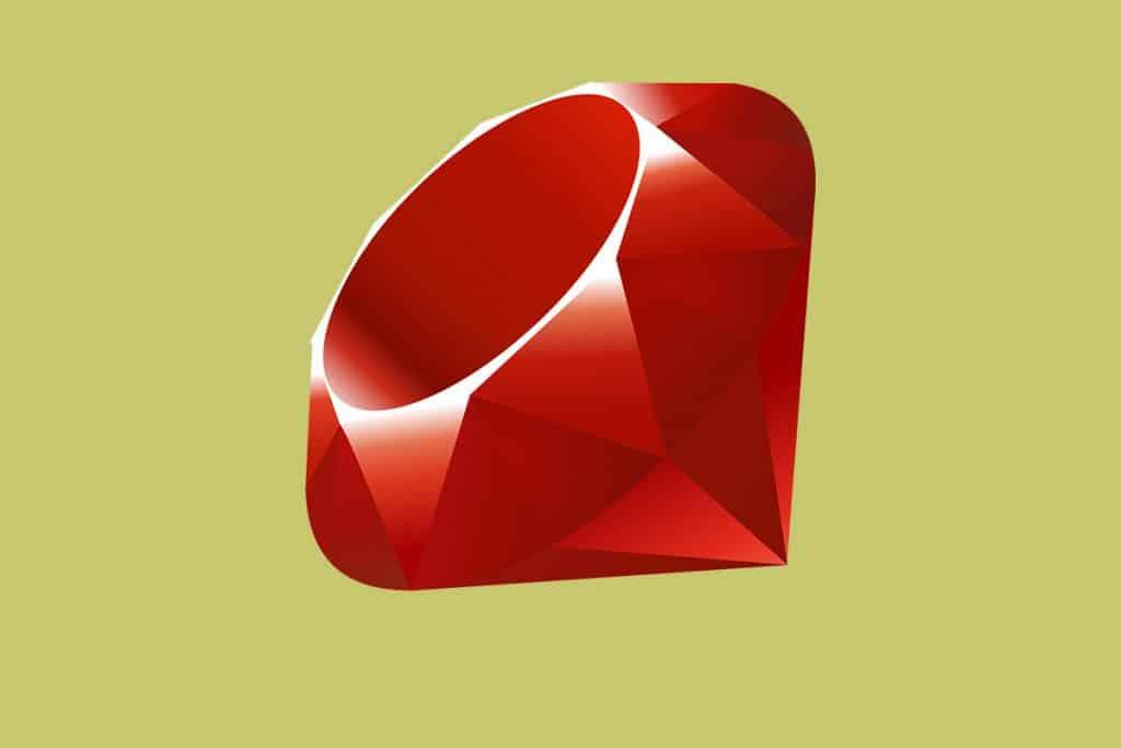 Ruby - Popular Programming Language