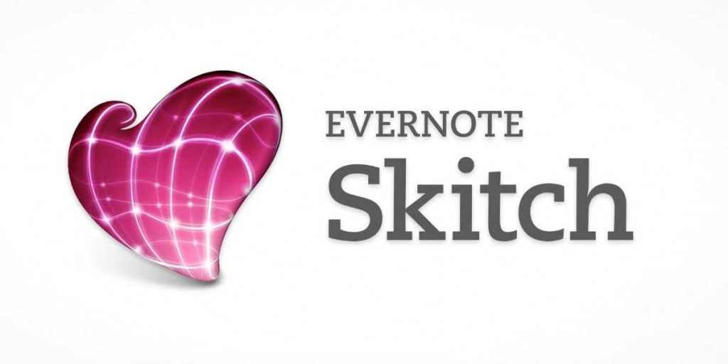 Skitch - Screen Capturing Free Online Tool for Evernote