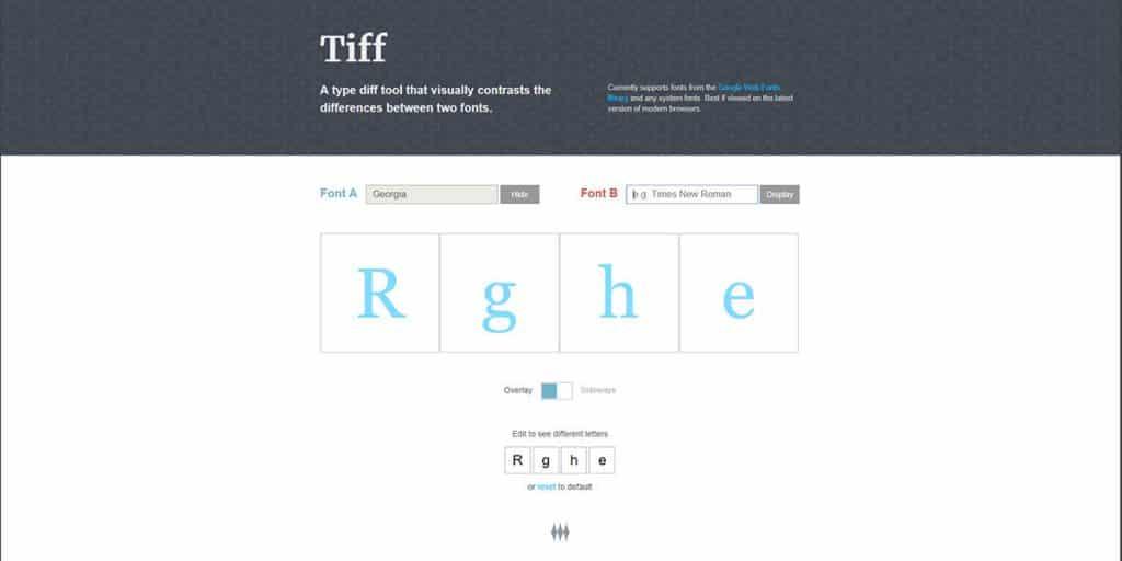 Tiff - Free Online Graphic Design Tools