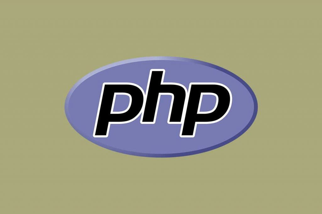 What is PHP Programming Language