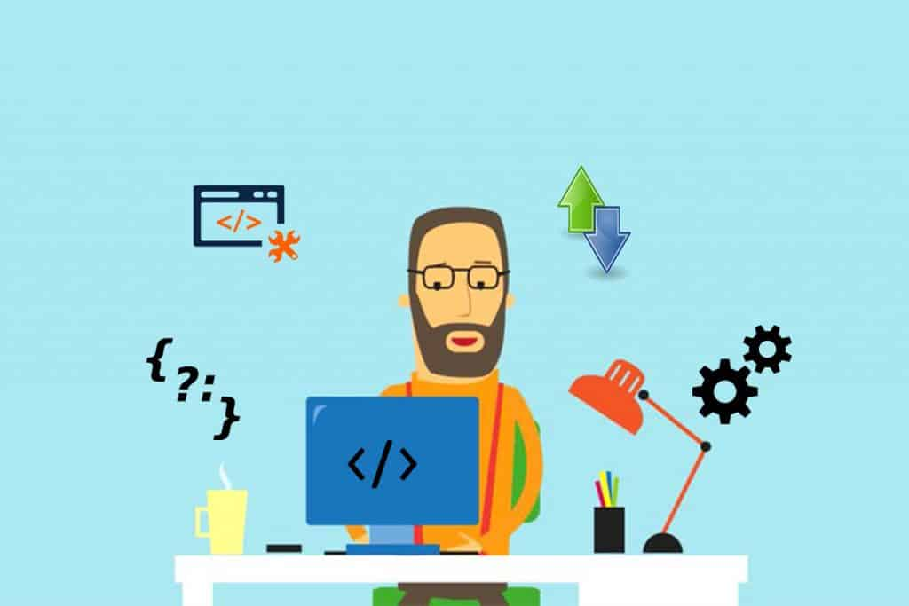 What is Web Developer - Brief Insight with Job Role and Responsibility