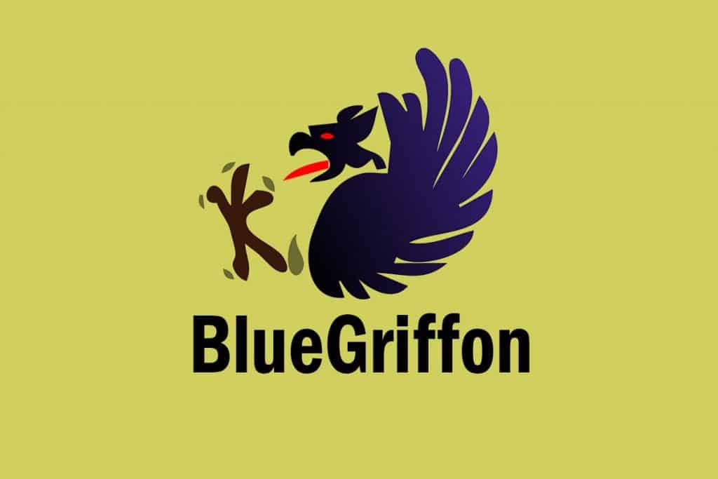 BlueGriffon - Best Free HTML Editors for Windows