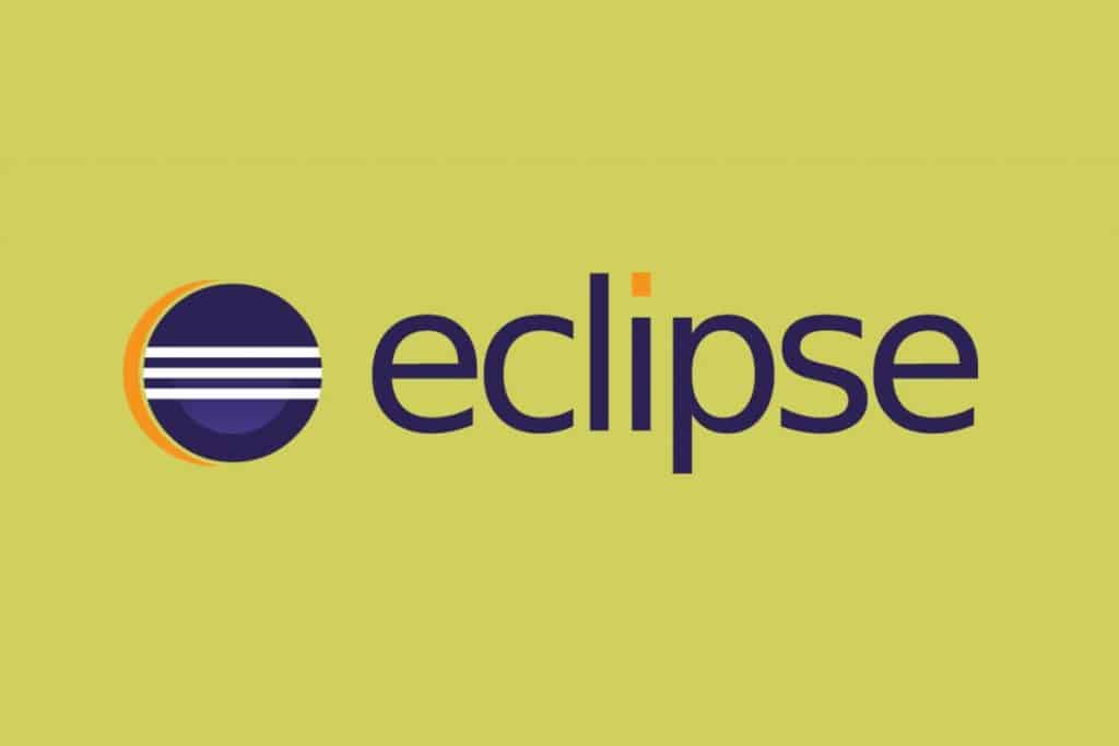 Eclipse - Top Free HTML Editors for Windows, Linux, and Mac