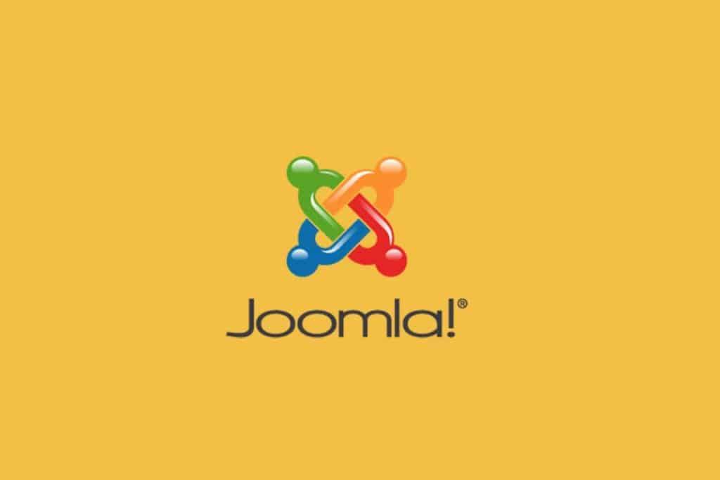 Joomla - Popular Content Management Systems