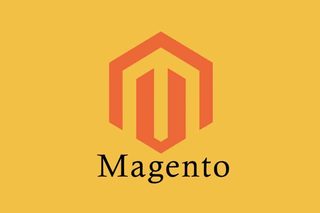 Magento - Top eCommerce CMS