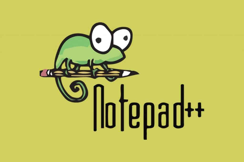 Notepad++ - Best Free HTML Editor for Windows