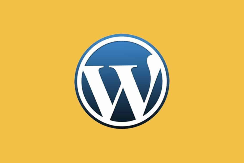 WordPress - Content Management System