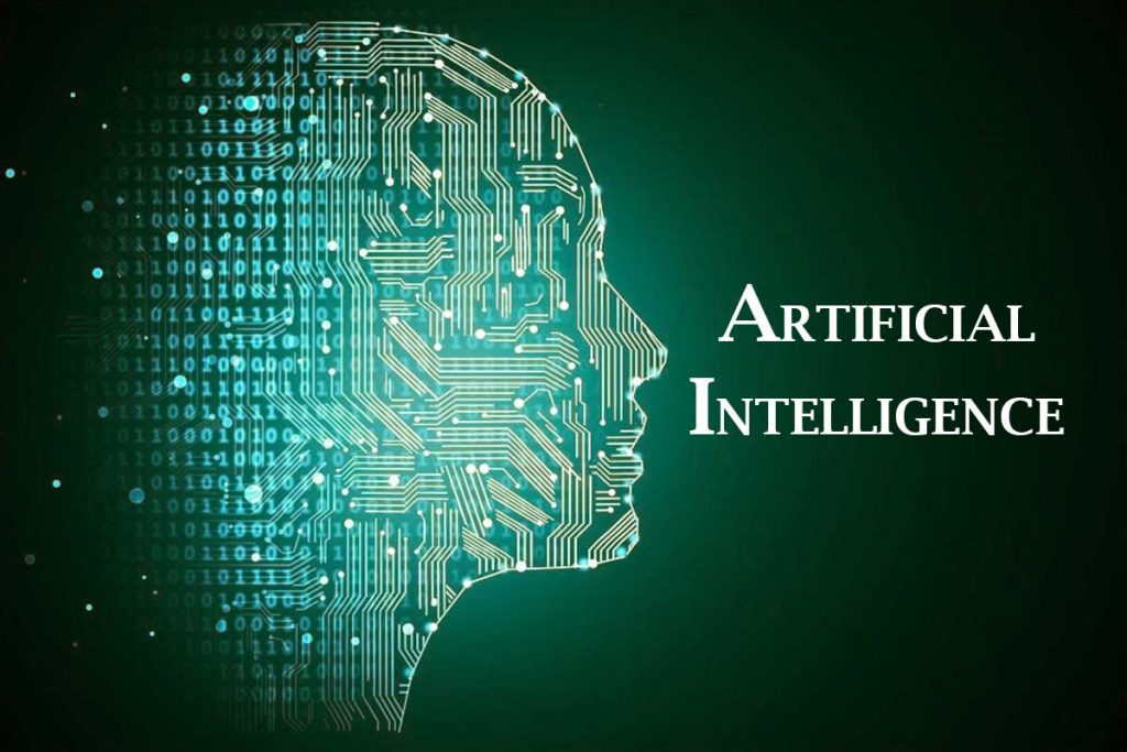 Artificial Intelligence - Ecommerce Trends