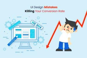 Common UI Design Mistakes
