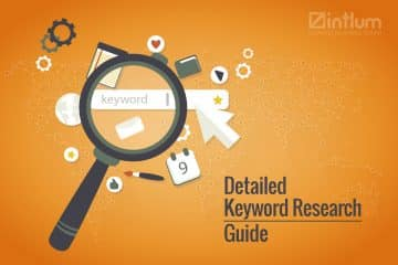 Detailed Keyword Research Guide