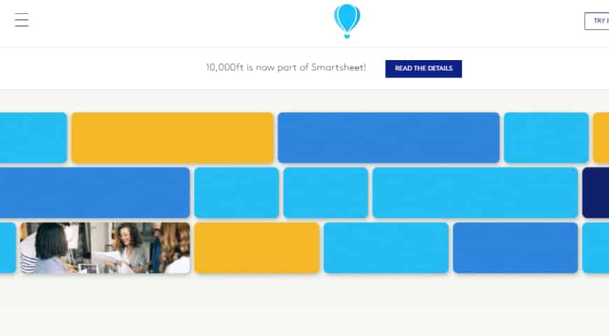 10000Ft Plans - Task Management tools