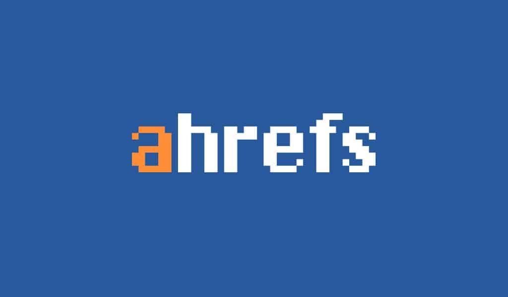 Ahrefs Site Audit