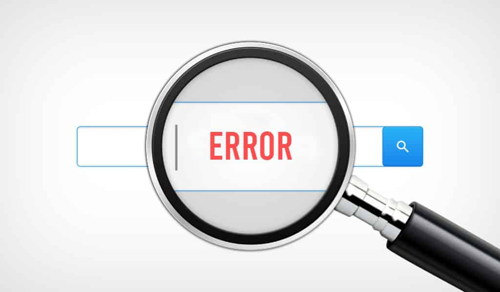 Finding SEO Flaws