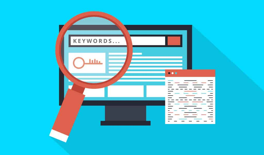 Using Keywords Excessively