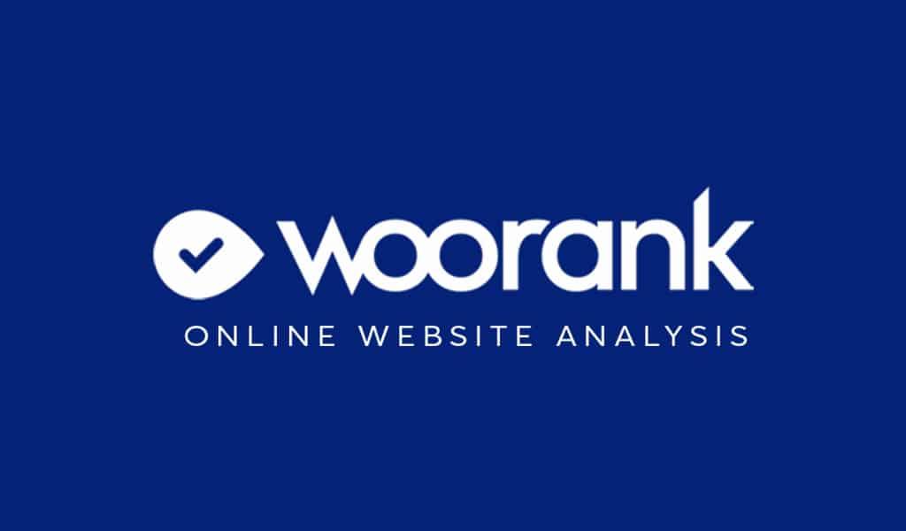 Woorank