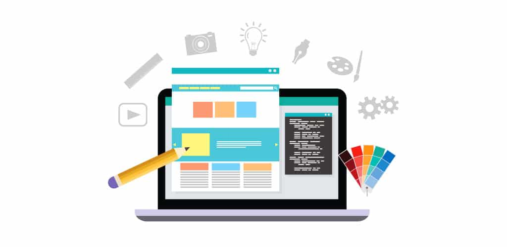 Common Landing Page Design Errors and Mistakes