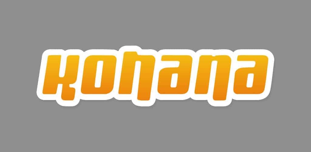 Kohana